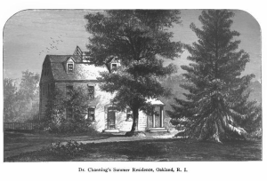 Channing Summer Home