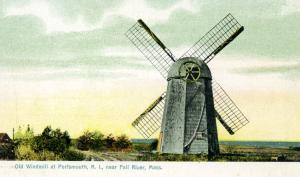 Sherman Mill
